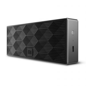 اسپیکر Xiaomi مدل Mi-Square-Box-Bluetooth-Speaker