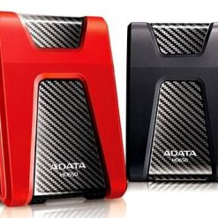 هارد اکسترنال ADATA مدل HD650