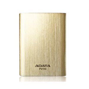 پاور بانک شارژ سریع ADATA مدل PV110