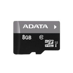کارت حافظه microSDHC ای دیتا مدل Premier