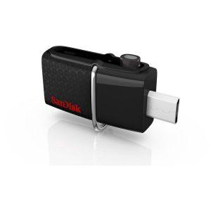 فلش SANDISK مدل Dual-USB-Drive