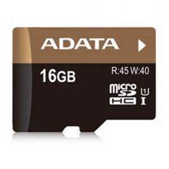کارت حافظه microSDHC ای دیتا مدل Premier Pro