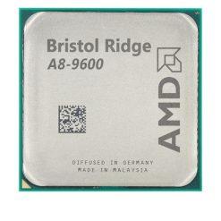 سی پی یو 4 هسته ای AMD مدل Bristol-Ridge-A8-9600