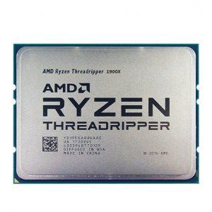 سی پی یو 8 هسته ای AMD مدل RYZEN-Threadripper-1900X