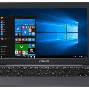 لپ تاپ ASUS مدل E203na-Dual-core N3350