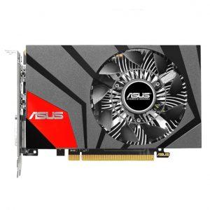 کارت گرافیک ASUS مدل MINI-R7360-2G-2GB