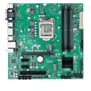 مادربرد ASUS مدل PRIME-B250M-C-Intel LGA 1151