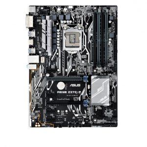 مادربرد ASUS مدل PRIME-Z270-P-Intel LGA 1151
