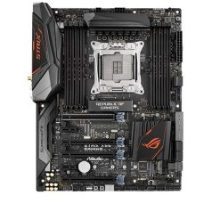 مادربرد ASUS مدل ROG-STRIX-X99-GAMING-Intel LGA 2011-v3