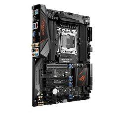 مادربرد ASUS مدل ROG-STRIX-X99-GAMING-Intel LGA 2011-v3مادربرد ASUS مدل ROG-STRIX-X99-GAMING-Intel LGA 2011-v3