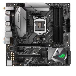 مادربرد ASUS مدل ROG-STRIX-Z370-G-GAMING-(WI-FI-AC)-Intel LGA 1151