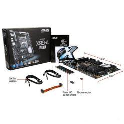 مادربرد ASUS مدل X99-A-USB-3-1-Intel LGA 2011-v3