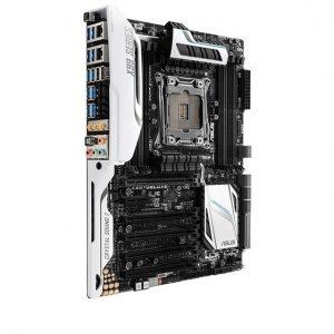 مادربرد ASUS مدل X99-DELUXE-USB-Intel LGA 2011-v3