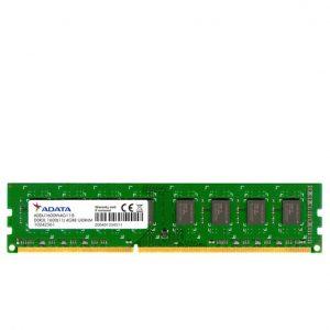 رم کامپیوتر ADATA مدل Premier-DDR3L-Single-Channel-1600MHz-CL11-Desktop-2GB