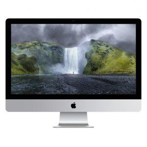 کامپیوتر همه کاره مدل APPLE-iMac-MNEA2-2017