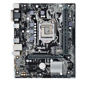 مادربرد ASUS مدل PRIME-B250M-K-Intel LGA 1151