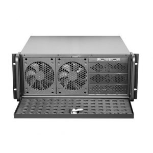 کیس کامپیوتر GREEN Rackmount مدل G520-4U
