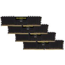 رم کامپیوتر Corsair مدل Vengeance-LPX-DDR4-3000MHz-C15-Quad-Desktop-32GB