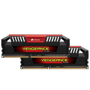 رم کامپیوتر Corsair مدل Vengeance-Pro-DDR3-2400MHz-CL11-Desktop-16GB
