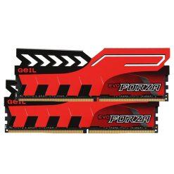 رم کامپیوتر GEIL مدل EVO-Forza-DDR4-3000Mhz-CL15-Desktop-16GB