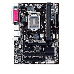 مادربرد GIGABYTE مدل GA-H81M-S2PT-rev1-Intel LGA 1150