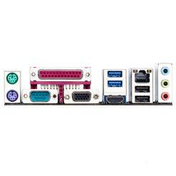 مادربرد GIGABYTE مدل GA-H81M-S2PH-Intel LGA 1150