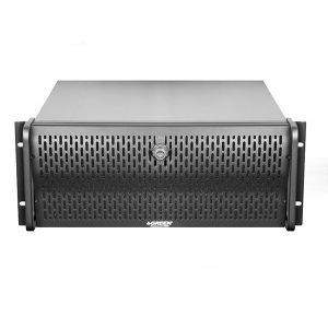 کیس کامپیوتر GREEN مدل G600