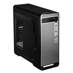 کیس کامپیوتر GREEN مدل MAC-1