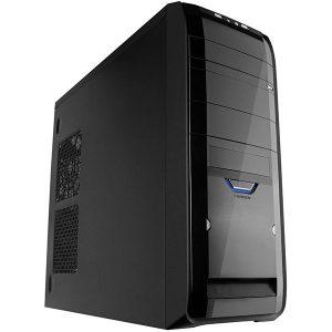 کیس کامپیوتر GREEN SOLARIS