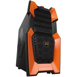 کیس کامپیوتر GREEN مدل X6-Challenger