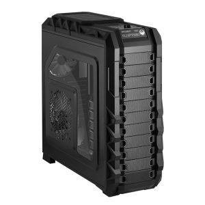 کیس کامپیوتر GREEN مدل X8-Raptor