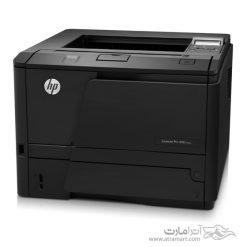پرينتر لیزری HP مدل Pro-400-M401d