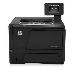 پرينتر لیزری HP مدل Pro-400-M401dw