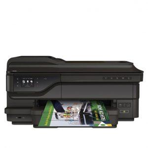 پرينتر جوهرافشان چندکاره HP مدل OfficeJet-7612