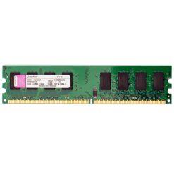 رم کامپیوتر KingSton مدل KVR-DDR2-800MHz-Desktop-2GB