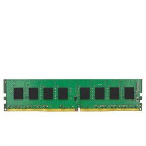 رم کامپیوتر KingSton مدل KVR-DDR4-2400MHz-CL17-Desktop-4GB