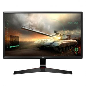 مانیتور LG مدل 24MP59G-IPS-Gaming