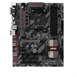 مادربرد MSI مدل B350-TOMAHAWK-AMD