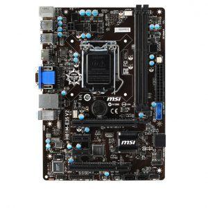 مادربرد MSI مدل H81M-E35-V2-Intel LGA 1150