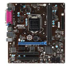 مادربرد MSI مدل H81M-P32L-Intel LGA 1150