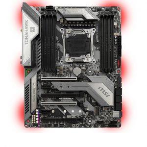 مادربرد MSI مدل X299-TOMAHAWK-AC-Intel LGA 2066