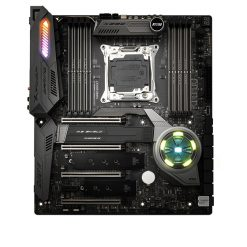 مادربرد MSI مدل X299-XPOWER-GAMING-AC-Intel LGA 2066