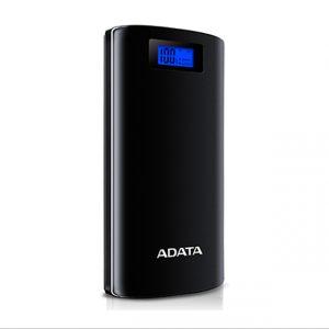 پاور بانک شارژ سریع ADATA مدل P20000D
