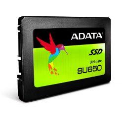 هارد SSD ای دیتا مدل SU650
