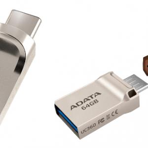 فلش مموری ADATA مدل UC360