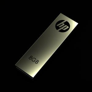 فلش مموری HP مدل v210w