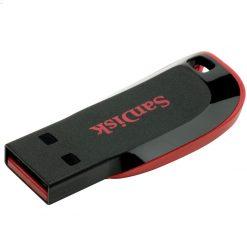 فلش SANDISK مدل cruzer-blade-100-original-8GB