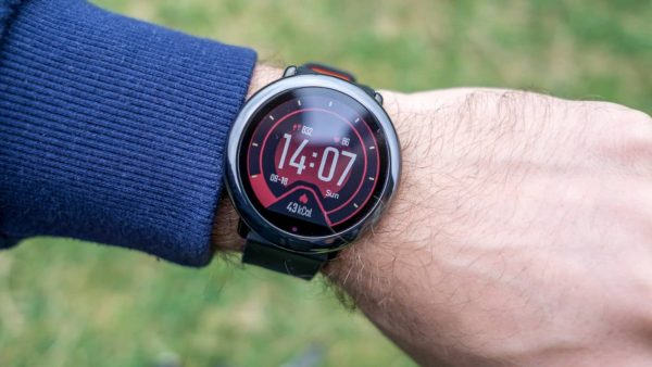 ساعت هوشمند Amazfit Pace شیائومی