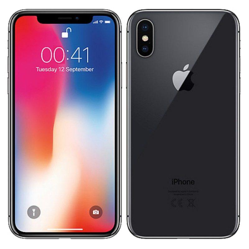 گوشی اپل X گیگ 256