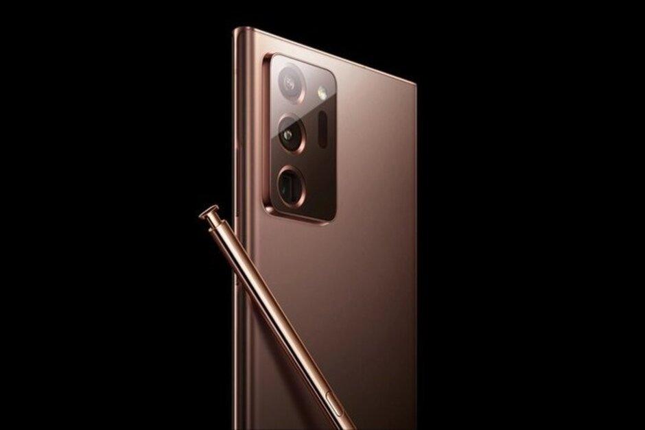 زمان تقریبی انتشار Galaxy Note 20 Ultra